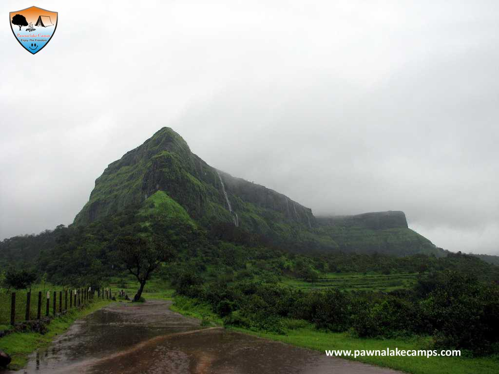 Visapur-Fort near Lonavala