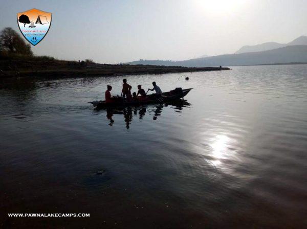 pawna lake camps
